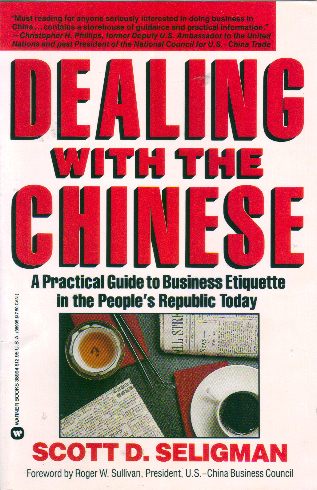 doing business in china etiquette